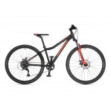 Подростковый велосипед Author A-Matrix 26 D (2021) matte-neon orange